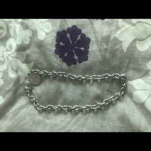 Tiffany &co vintage necklace